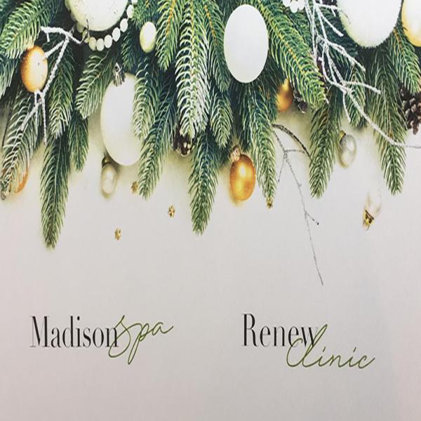 Seasonal Gift Vouchers